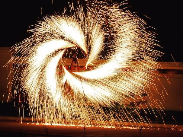 Bonfire Night Physics calculation Powerpoint - Higher level GCSE