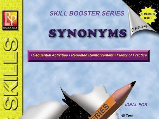 serie synonym