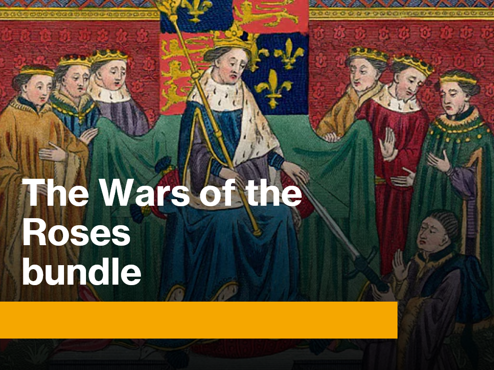 Wars of the Roses full  SoW