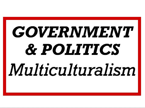 Politics Edexcel - Multiculturalism