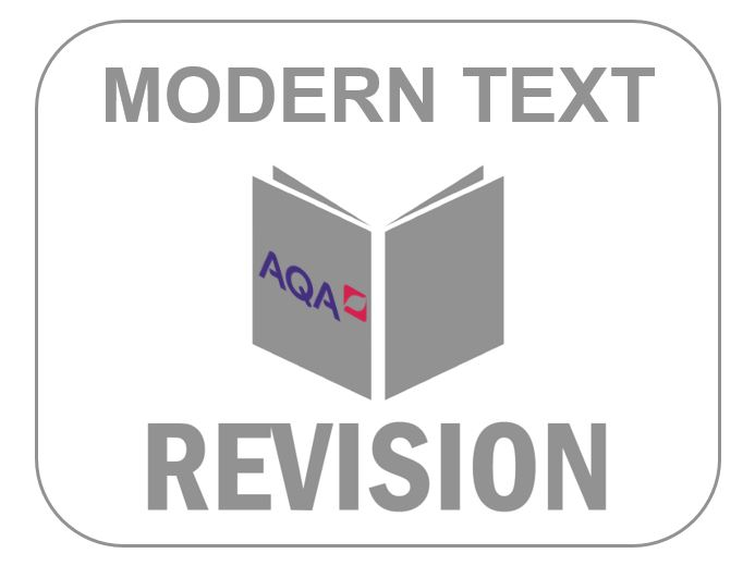 Blood Brothers - Revision Booklet