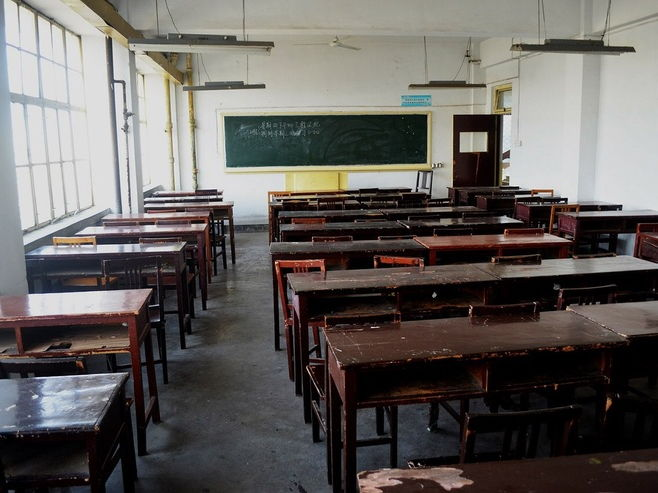 Schools in China