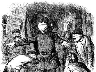 Why was Jack the Ripper Never Caught? - Lessons 4-5