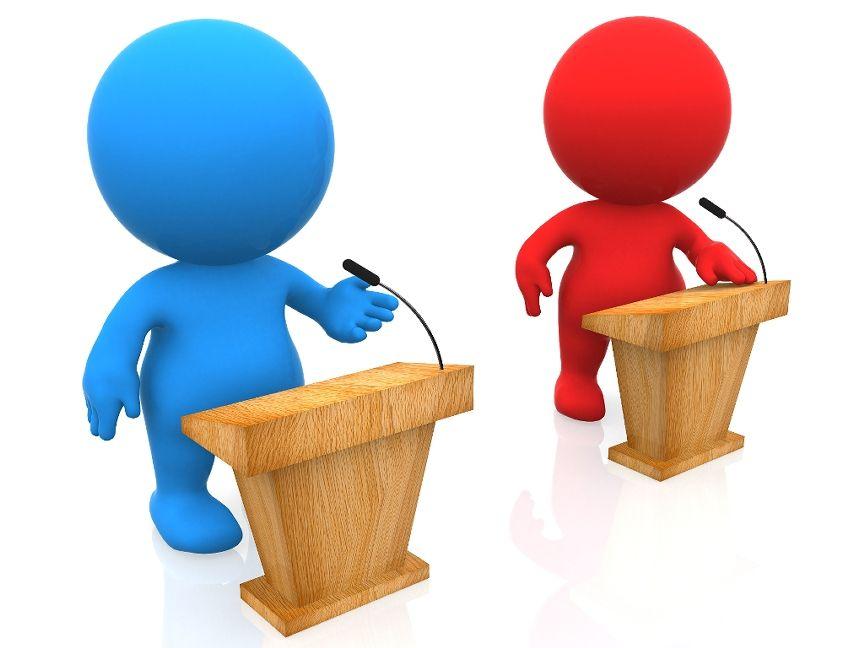 Persuasion, argument, discussion, debate MEGA BUNDLE