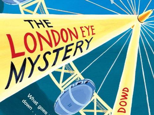 London Eye Mystery Full Unit Slides