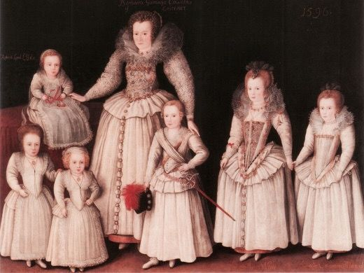 The Rise of Elizabethan Gentry - Historic Environment: 2022