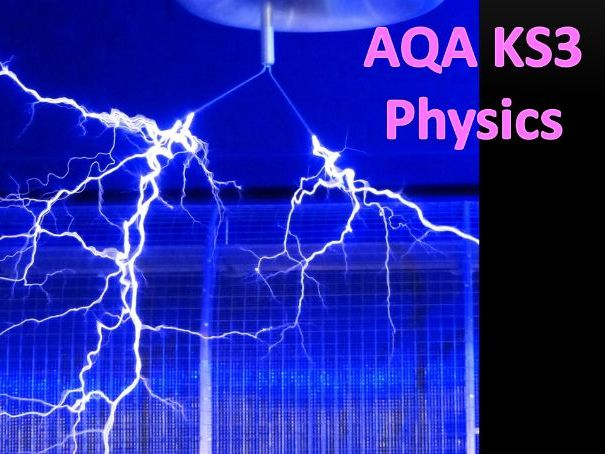 AQA KS3 Magnets - L6 Electromagnets