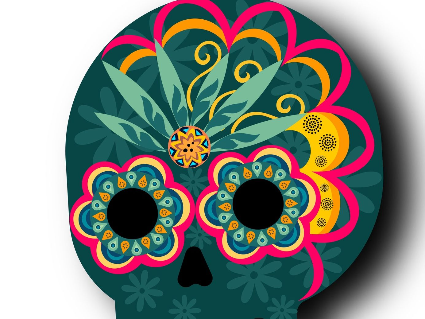 Día de los Muertos: Spanish Day of the Dead Bundle: 5 Resources @40% off!