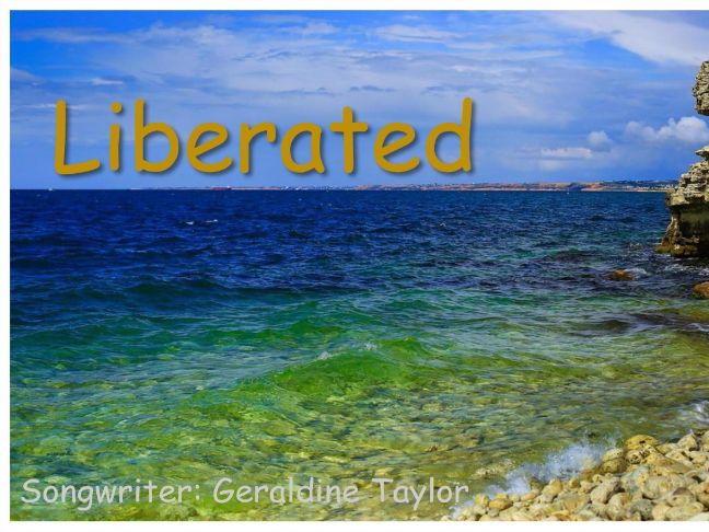 Liberated Album - Audio Songs