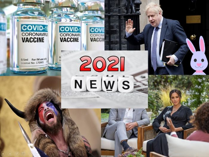 EASTER QUIZ 2021