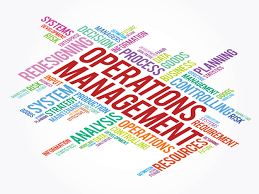 Revision of Operations Management Module