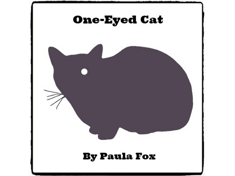 One-Eyed Cat * (Reed Novel Studies)