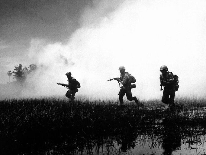 The Ending of Conflict in Vietnam 1/2: Conflict and Tension in Asia, 1950-1975