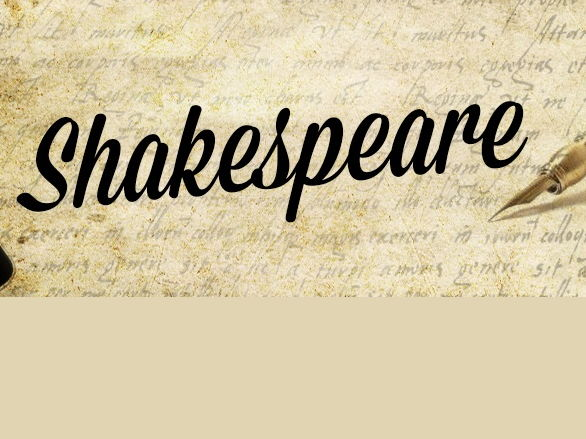 Shakespeare's Plays - Reading Comprehension Texts