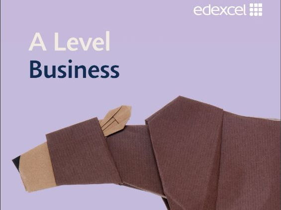 Mastering Edexcel Business A Level Exam Technique BUNDLE
