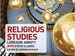 All Course Notes for Christianity (OCR GCSE Religious Studies)