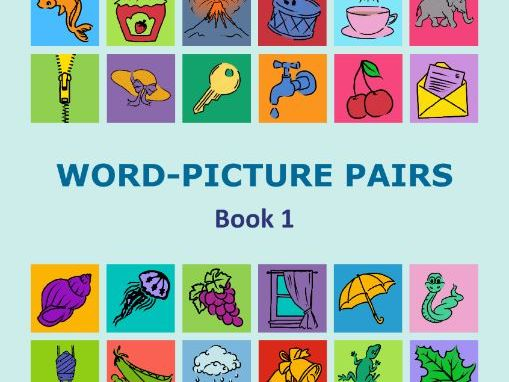 Word-Picture Pairs -Alphabet Initial Sounds