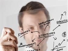 External Environment – Critical Success Factors & Segmentation - Presentation