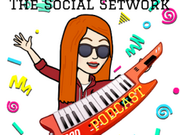 The Social Setwork Podcast Episode 4: Killer Queen by Queen
