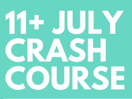 11+ July Get Ready Calendar