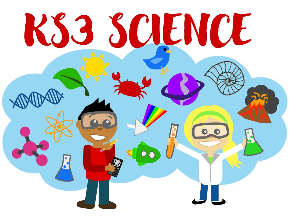 Biology Classification KS3