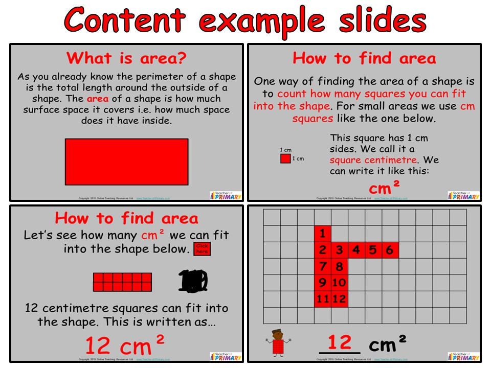 3d Shapes Right Angles By Flukos Teaching Resources Tes