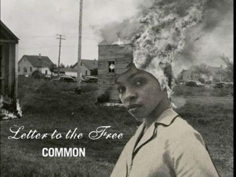 Common ft Bilal - Letter to the Free (CSP)