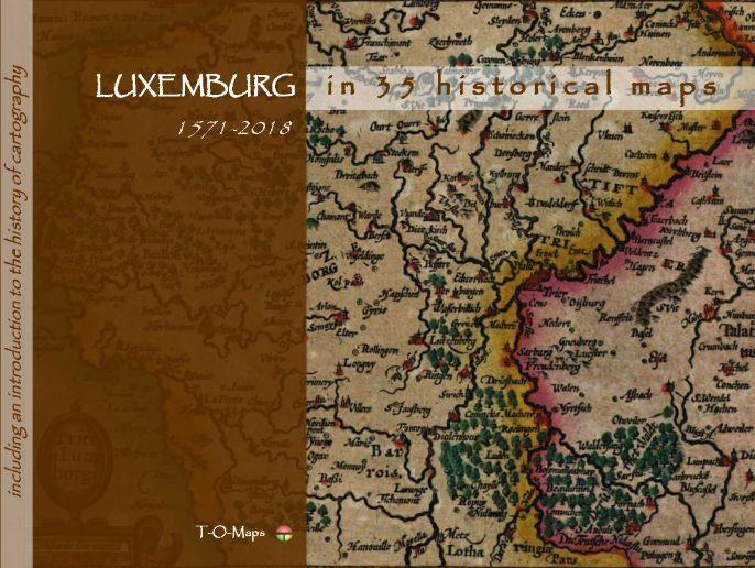 Historical e-atlas Luxemburg