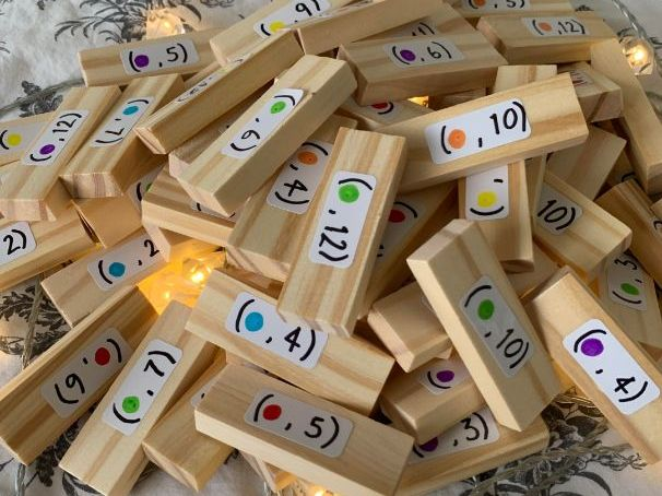 Get to know me jenga questions