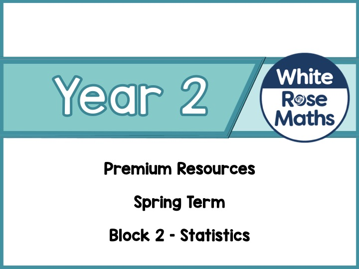 Year 2 - Statistics
