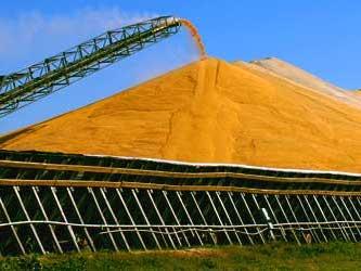 Improving farming output