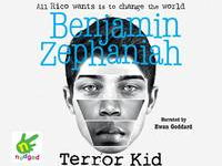 Literature from other cultures & Terror Kid