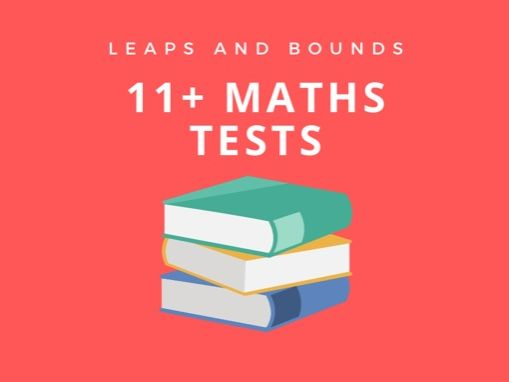 11 Plus Maths Practice Papers