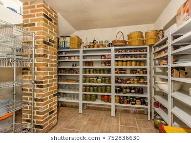 Storing Foods Correctly - Food Spoilage