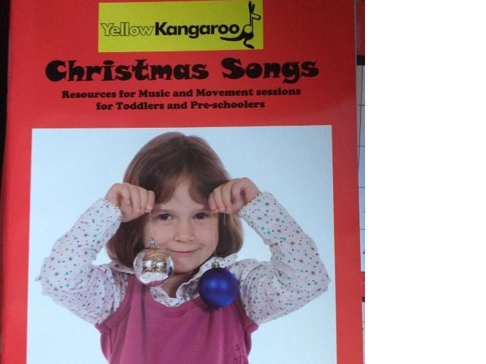 CHRISTMAS SONGS FOR EARLY YEARS