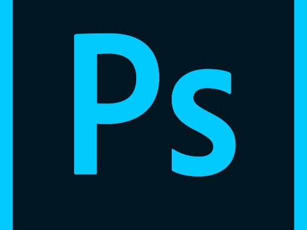 GCSE Media Studies Photoshop tasks menu