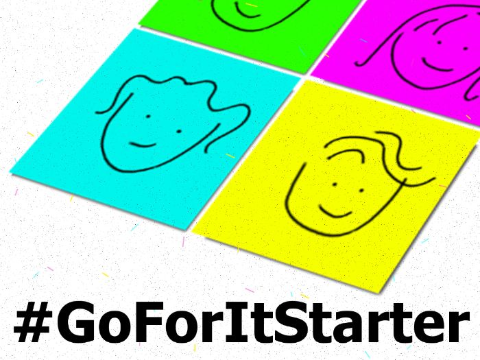 Algebraic notation / #GoForItStarter