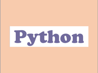 Python Calculator - Using Subroutines