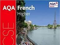 FRENCH module 2 AQA