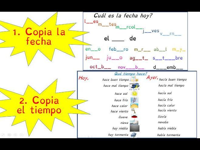 Viva GCSE - Module 7 - Por que aprender idiomas - Lesson 2