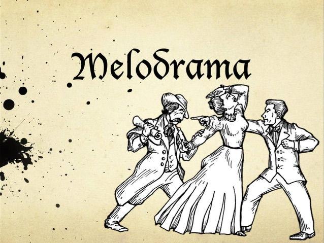 Unit of Work: Melodrama