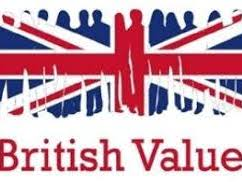 2020 Thought of the week 'British values'