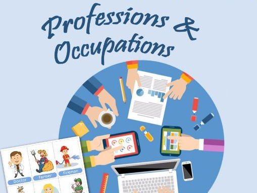 Professions & Occupations