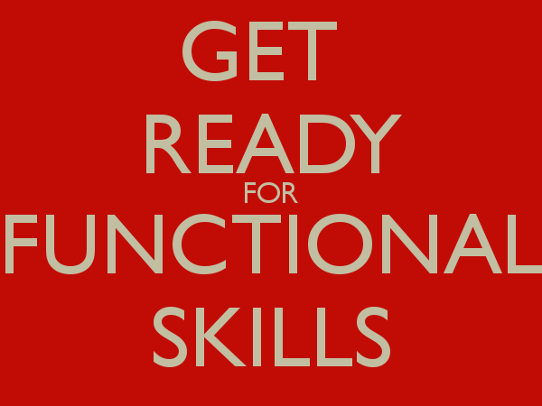 FUNCTIONAL SKILLS MATHS L1 & L2