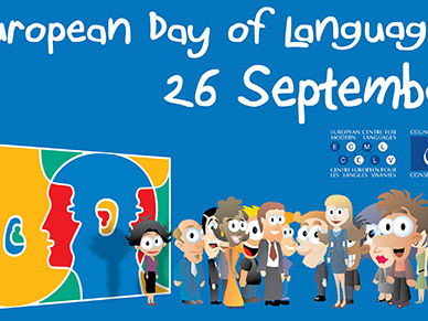 European Day Of Languages Powerpoints  France Spain Italy