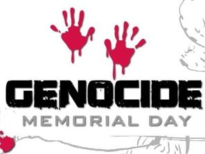 GMD Course 2019: Lesson 1 - Introduction to Genocide