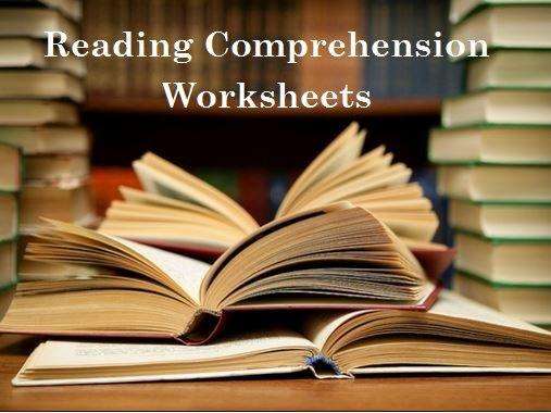 Reading Comprehension Worksheets for ESL learners x 9 (higher intermediate to advanced level)