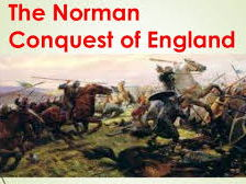 Norman Conquest and Control