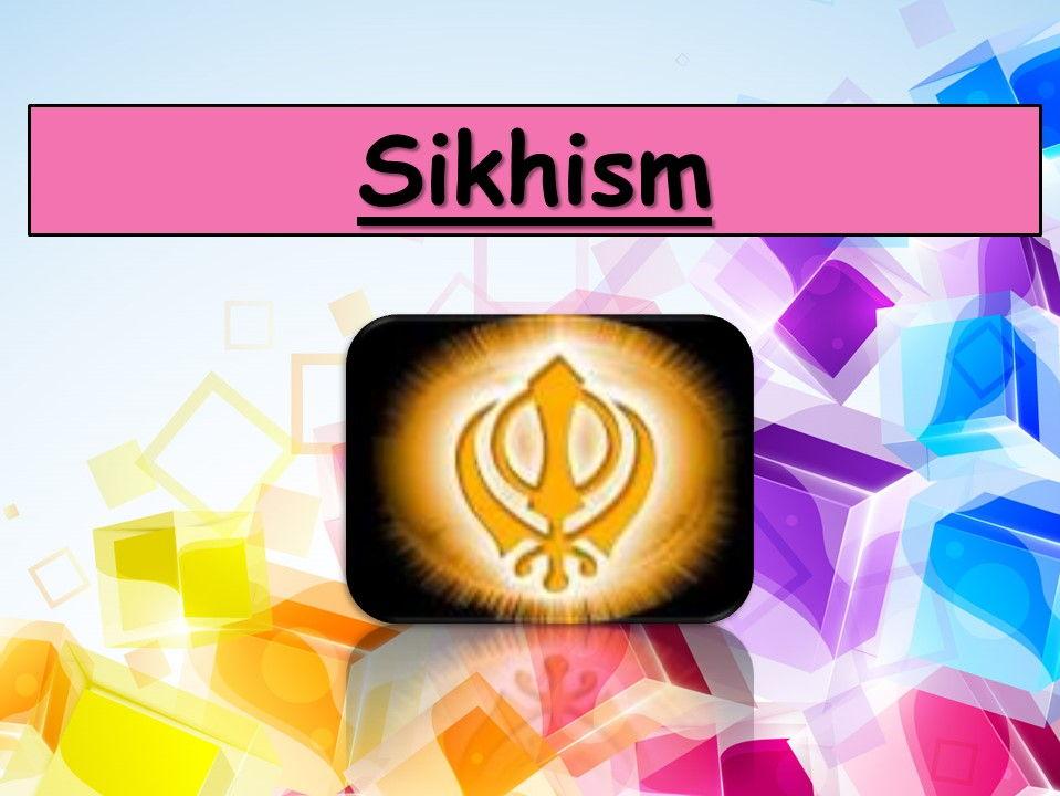 KS3 Sikhism bundle