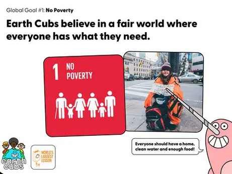 Global Goals Poster Pack